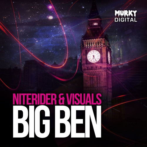 NiteRider & Visuals - Big Ben (MurkFree-011) FREE DOWNLOAD