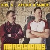 Arthur d'Amour & CTRL A - More Records Podcast Best Of 2018