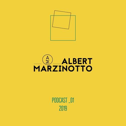 Albert Marzinotto RADIO SHOW _01.2019