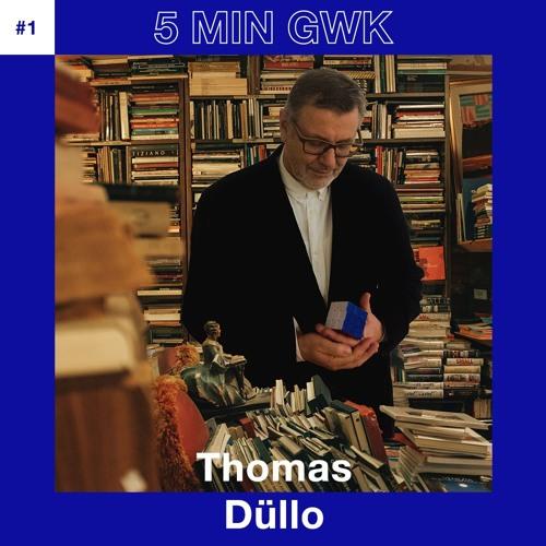 #1 Was gibts Neues ... Thomas Düllo?!