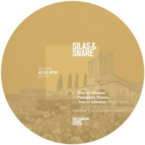 Silas & Snare - Paimpol's Theme