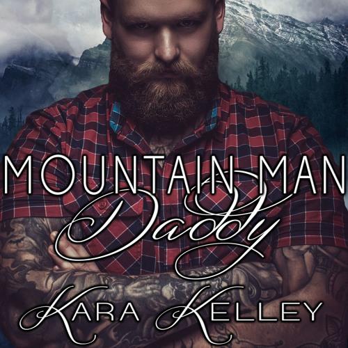 Mountain Man Daddy - Retail (1)