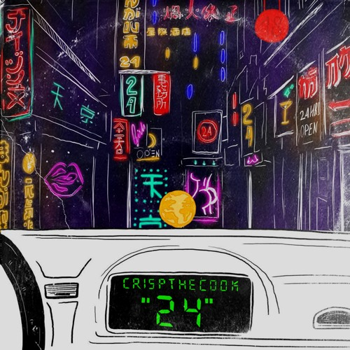 24 (snip) by Crispthecook | Free Listening on SoundCloud