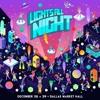 Lights All Night | Disco Galaxy | KREWX
