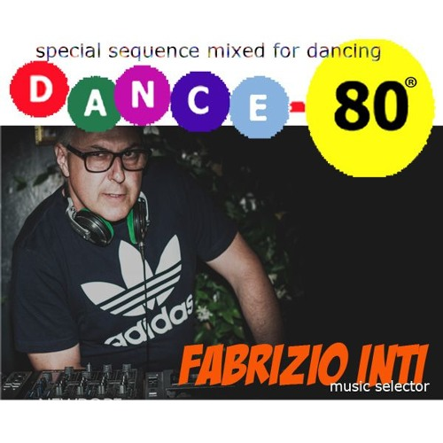 Dance 80 MIX