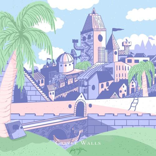 castle walls [tape]