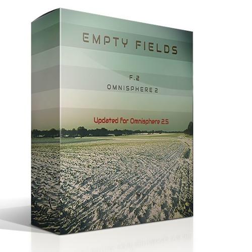 Empty Fields - F.2 for Omnisphere 2
