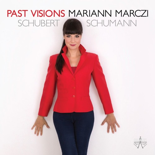 Mariann Marczi - Past Visions