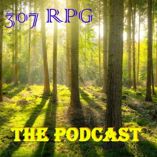 Podcast Episode 3 - Where We Discuss Clerics
