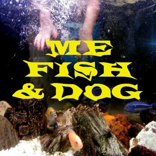 Burning Car & Jack Oli - Me Fish and Dog