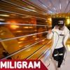 MILIGRAM - Ft. JELENA KARLEUSA Ft. SURREAL - MARIHUANA (OFFICIAL Audio)