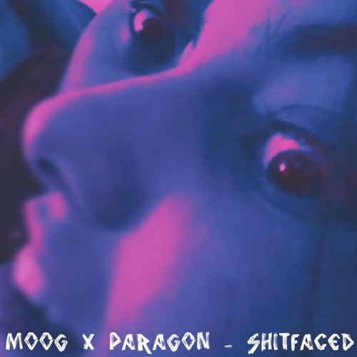 MOOG X PARAGON - SHITFACED