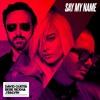 Download David Guetta, Bebe Rexha & J Balvin - Say My Name (Marvin Vogel Remix) [FREE DOWNLOAD] Mp3