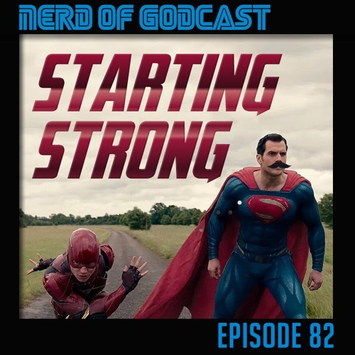 Episode 82 // Starting Strong (feat. J-Mart)