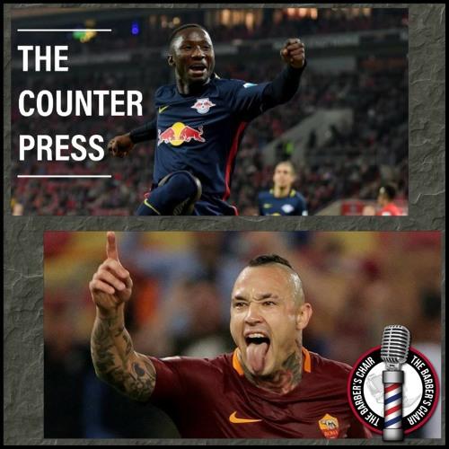 The Counter Press EP 28