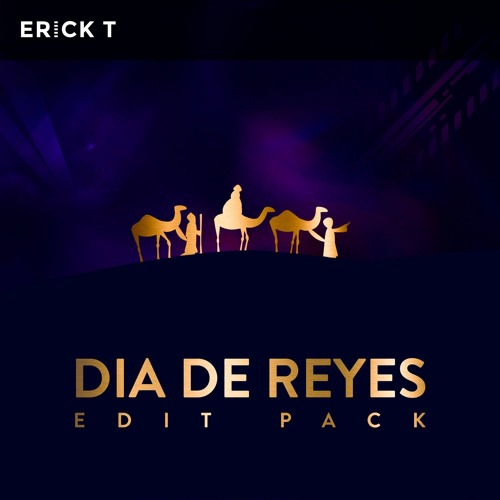 DIA DE REYES PACK (30 EDITS) *FREE DOWNLOAD*