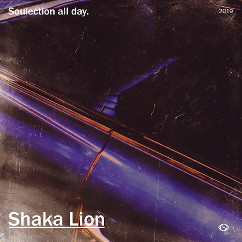 Soulection All Day 2019 ft Shaka Lion