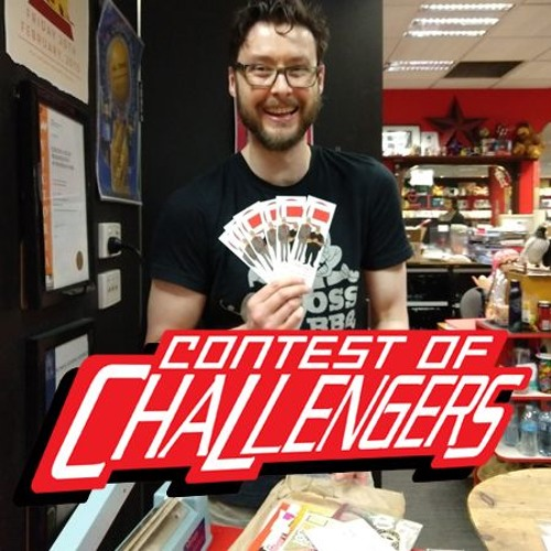 2018 vs 2017 (Contest of Challengers)