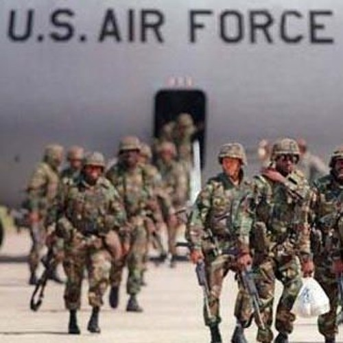 US Combat Troops Deployed to Gabon, Poised to Cross Borders to DRC