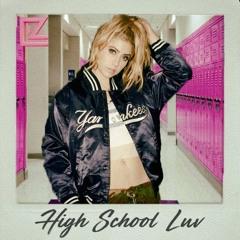LIZ - High School Luv