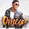 Omega El Fuerte - Tocando Fondo En Vivo Portada del disco