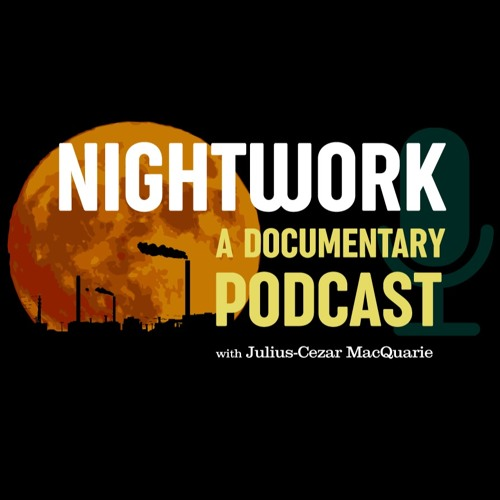 EP04 Reflections On Researching Night Shift Workers in the City that Never Sleeps