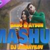 Sabo & Aysun - Mashup Sevgi (Azeri - Turkish) (DJ Jabrayilov)