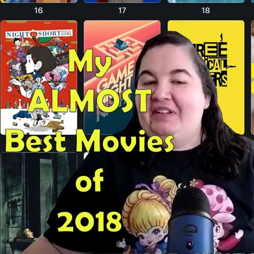My ALMOST Best Movies of 2018