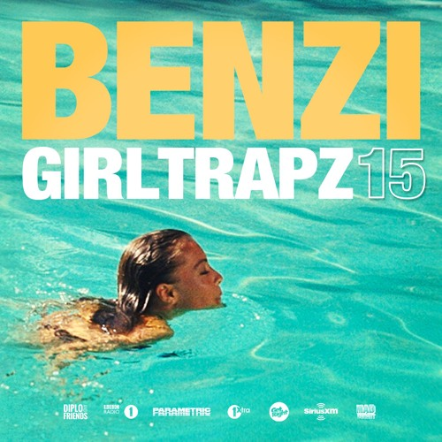 BENZI | GIRL TRAPZ | Volume Fifteen