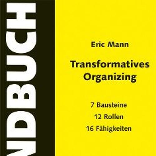 Einleitung Transformatives Organizing