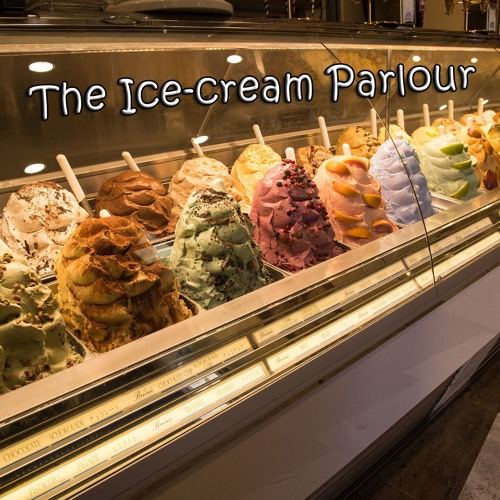 The Ice-cream Parlour