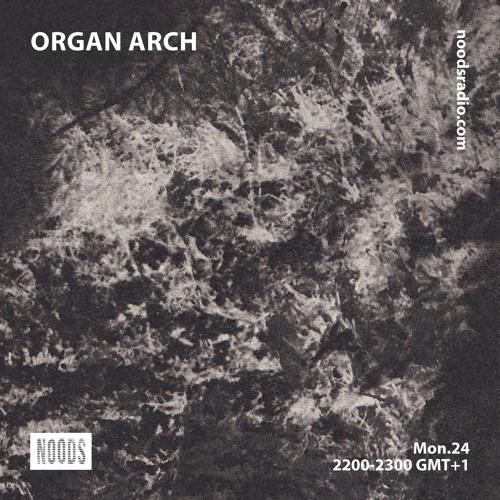 VACAST 04 // Organ Arch