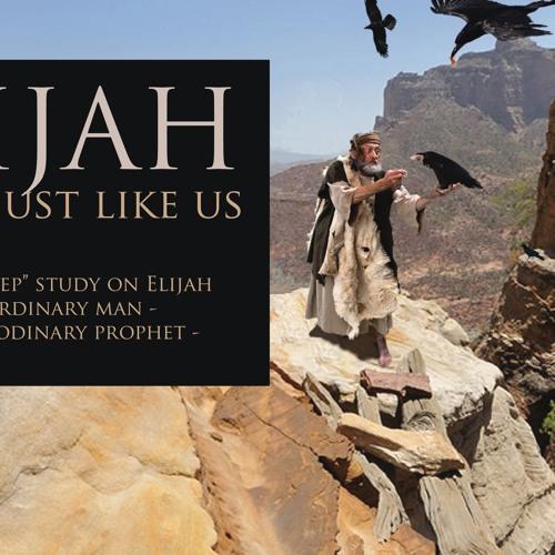 Elijah - Ordinary Man, Extraordinary Prophet - 30th Dec 2018 PM - Pastor Nick Serb