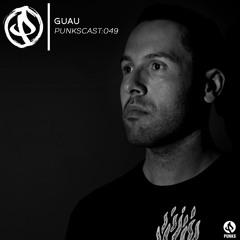 GUAU [Punkscast:049]