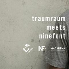 Javier Ferreira @ Traumraum Meets Ninefont [Macarena Club, Bcn - 03.01.2019]
