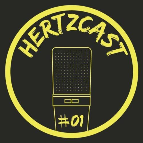 #01 Hertzcast - Paul Datsche