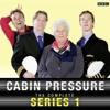 Cabin Pressure S01 E05 Edinburgh Mp3