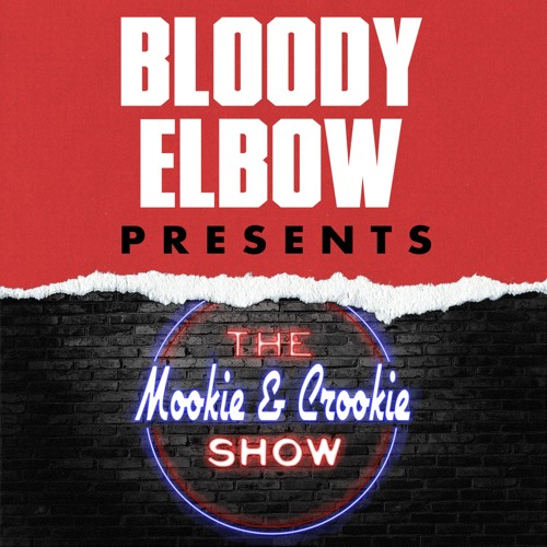 Mookie & Crookie Show 01: UFC 2018 in review, 2019 future, social media roundup