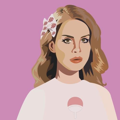 Lana Del Rey - Born To Die - (NGHT ØWL Remix)