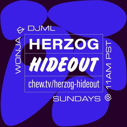 Herzog Hideout with DJML & Wonja 2019/01/06