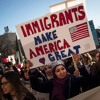 Immigration Man (Written By Graham Nash)
