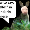 "SONG! Lesson 1 - Learn how to say ""Hello!"" in Mandarin Chinese"