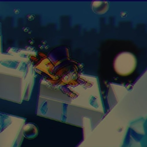 A Hat in Time - Clocktowers Beneath the Sea Remix