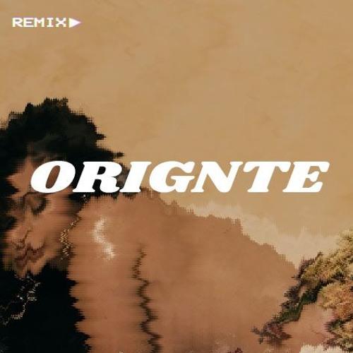 Sabrina Claudio - Confidently Lost (Orignte Remix)