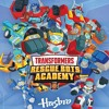 Transformers Rescue Bots Academy Intro