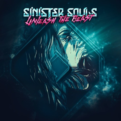 Sinister Souls - Unleash The Beast LP Sampler (EP) 2019