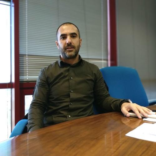 Cláudio Pinto, responsável pelo desenvolvimento das funções tecnológicas da APS