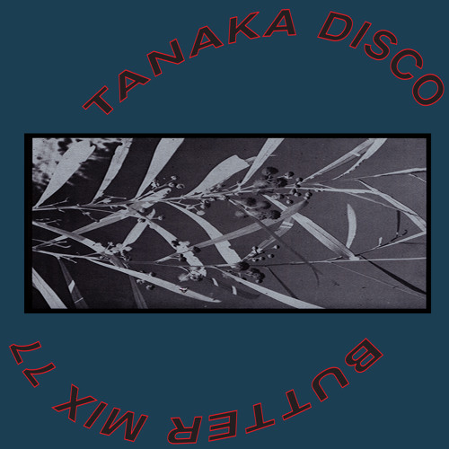 Butter Mix #77 - Tanaka Disco