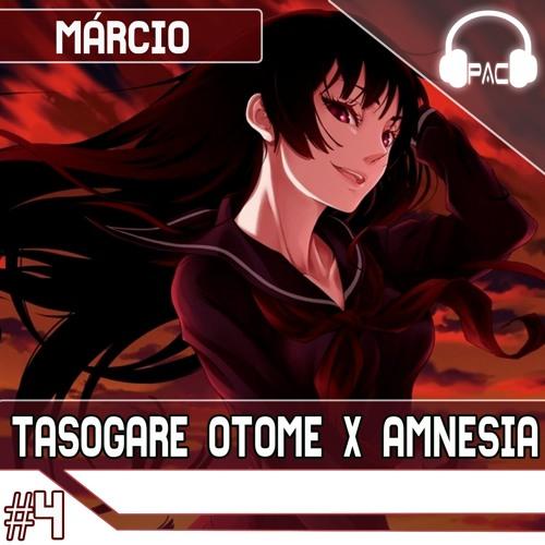 PodminiCast #4 - Tasogare Otome X Amnesia