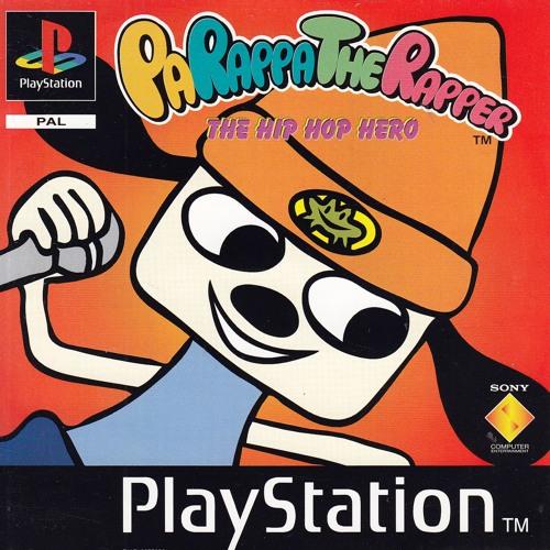 Episode 164: PaRappa the Rapper